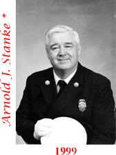Arnold J. Stanke (1999)
