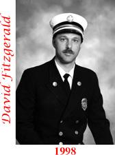 David Fitzgerald (1998)