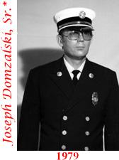 Domzalski, Joseph (1979)