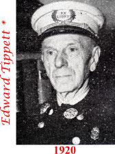 Edward Tippett 1920