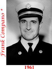 Frank Compano 1961