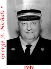 George A. Nichols 1949
