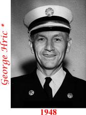 George Hric 1948