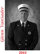 Glenn VanSader (2010)