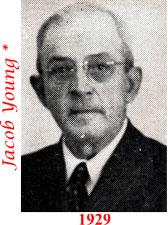 Jacob Young 1929