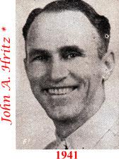 John A. Hritz 1941