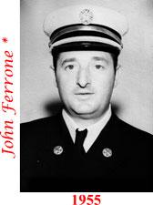 John Ferrone 1955