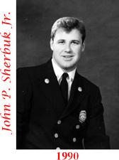 John Sherbuk (1990)