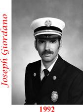 Joseph Giordano (1992)