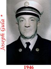 Joseph Gula 1946