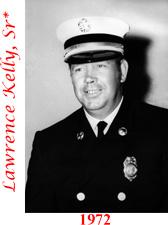 Lawrence Kelly, Sr (1972)