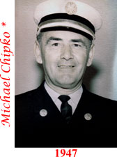Michael Chipko 1947