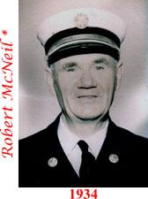 Robert McNeil 1934