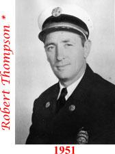 Robert Thompson  1951