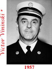 Victor Vininski 1957