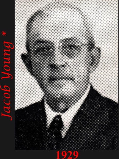Jacob Young 1929